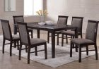 Martini 6s dining set cappuccino