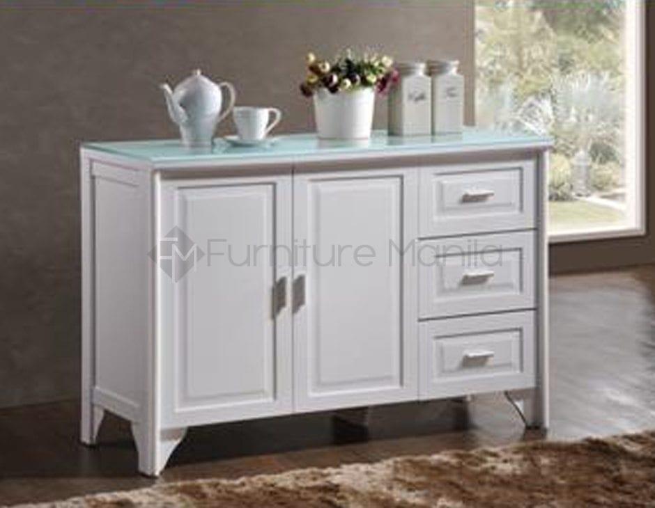 KF28001 Kitchen Cabinet