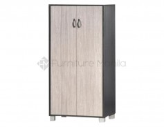 VSR40058 2 door shoe cabinet