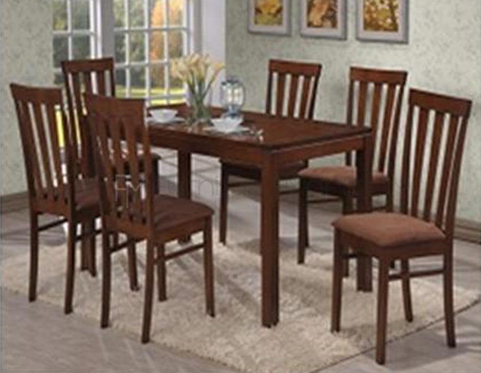 Th1092 Dining Set Home Office Furniture Philippines