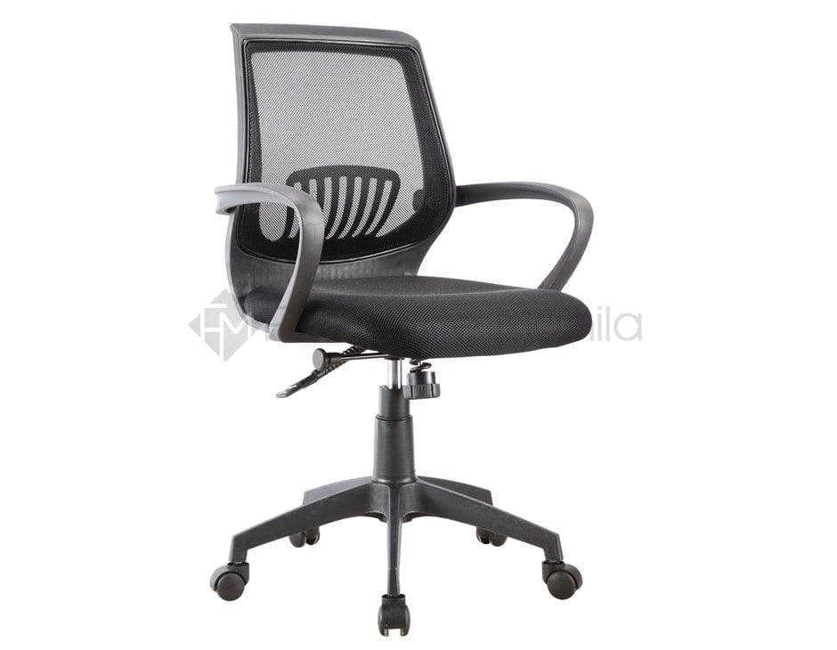 Me102 mesh office chair home office furniture philippines Home office furniture philippines