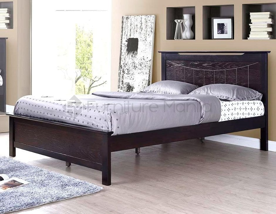 Eub 254 Bedframe Home Office Furniture Philippines