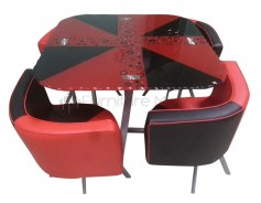 A805 Dining Set