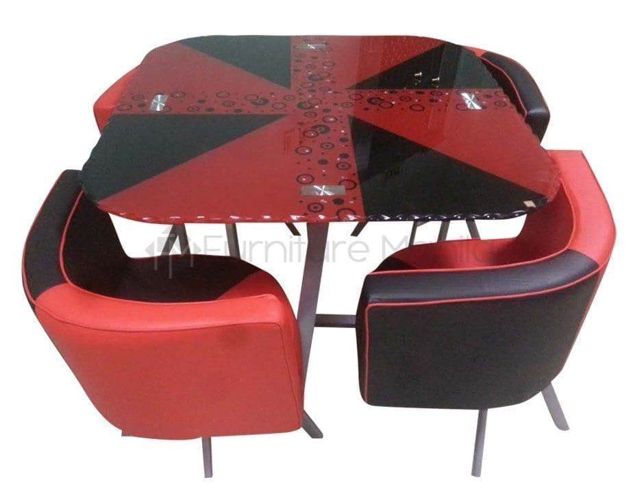 A805 Dining Set
