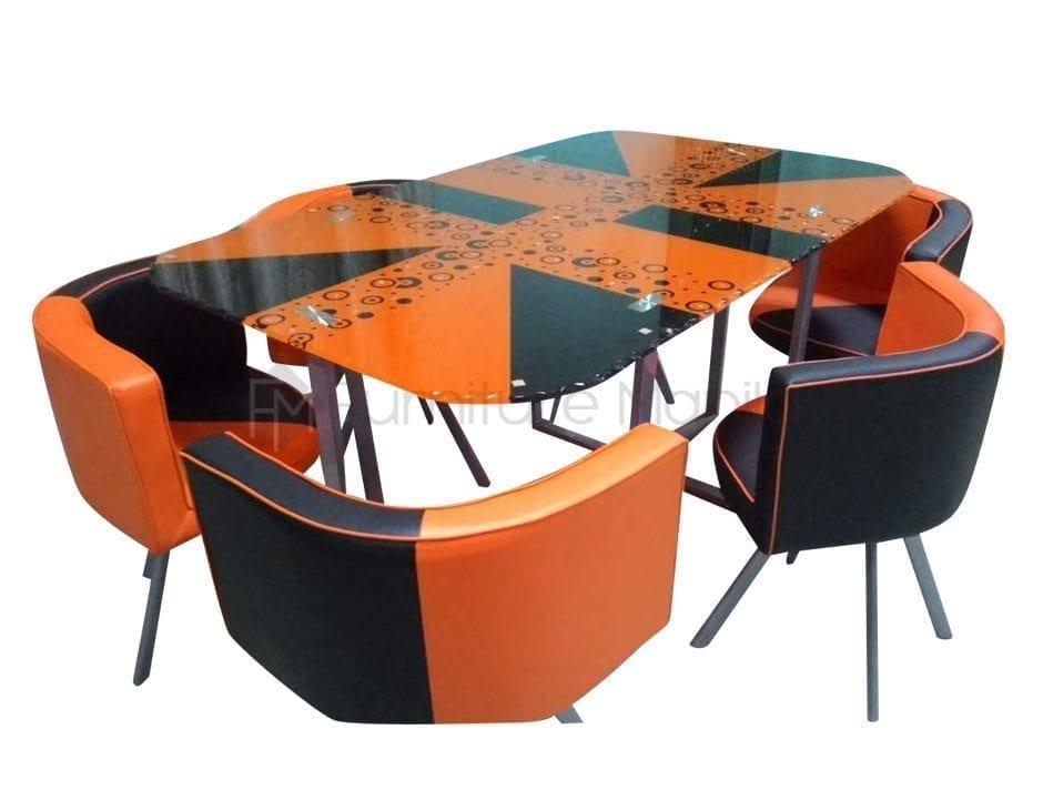A806 Dining Set