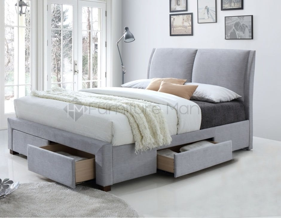Queen Size Beds Furniture Manila Philippines