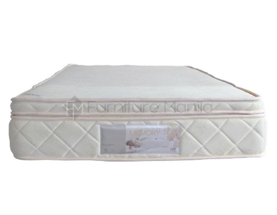 Mandaue Gala Bed Premium Memory Home Office Furniture Philippines