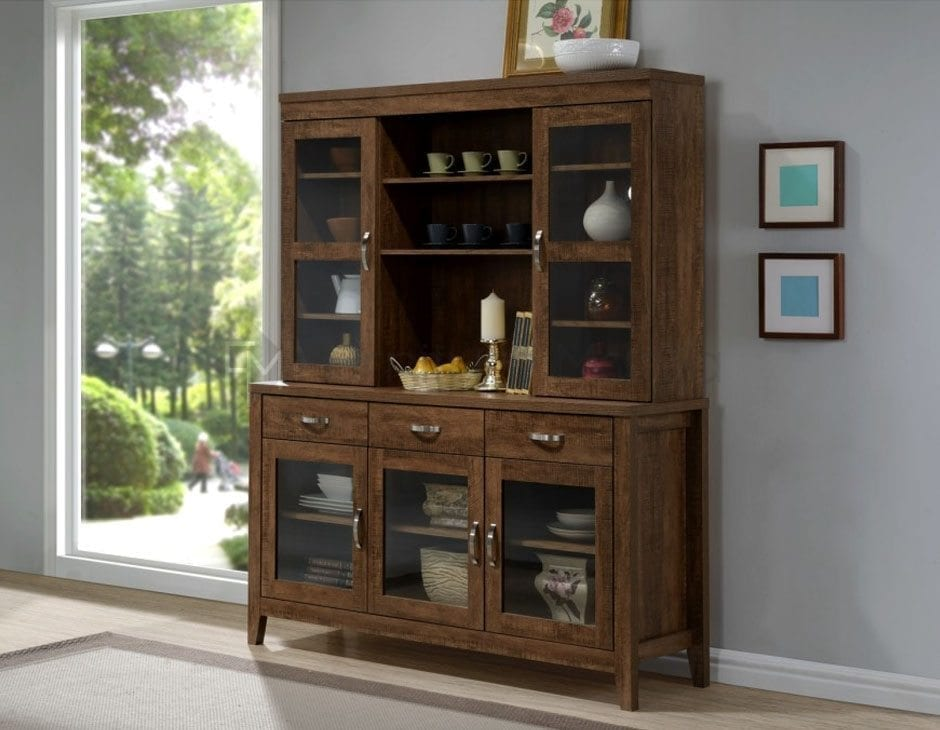 buffet furniture summer america sonova inch modern on grey distressed cabinet of savings shop