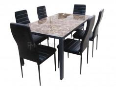 Grande Dining Set