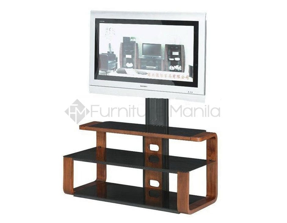 Tv80 Entertainment Cabinet Home Office Furniture Philippines