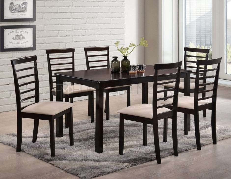 Meiko Dining Set Home Office Furniture Philippines