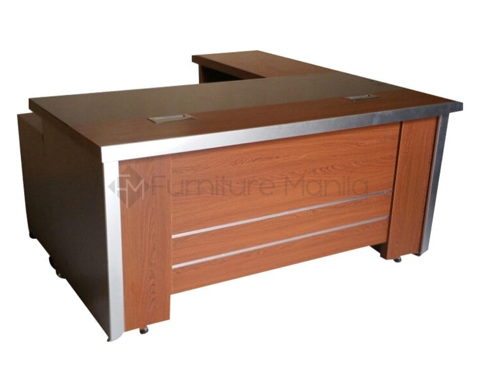 Office staff and executive tables home office furniture philippines Sm home furniture in philippines