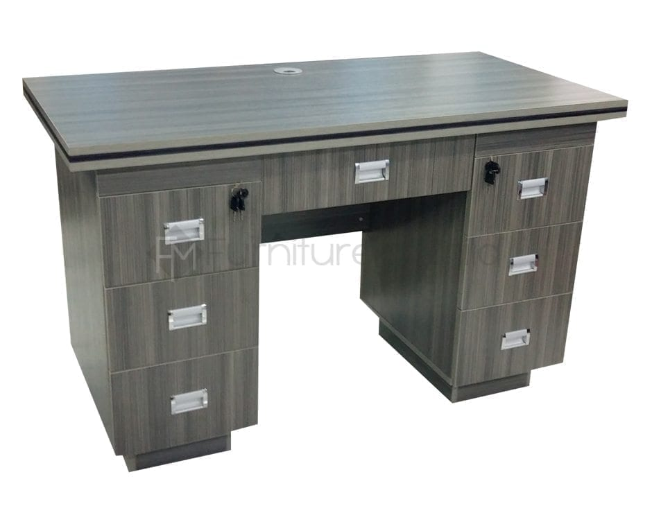 Office staff and executive tables home office Home office furniture philippines