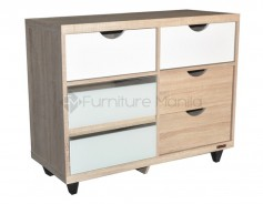 ASG-01 Sideboard