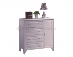 BR3253 Chest of Drawer