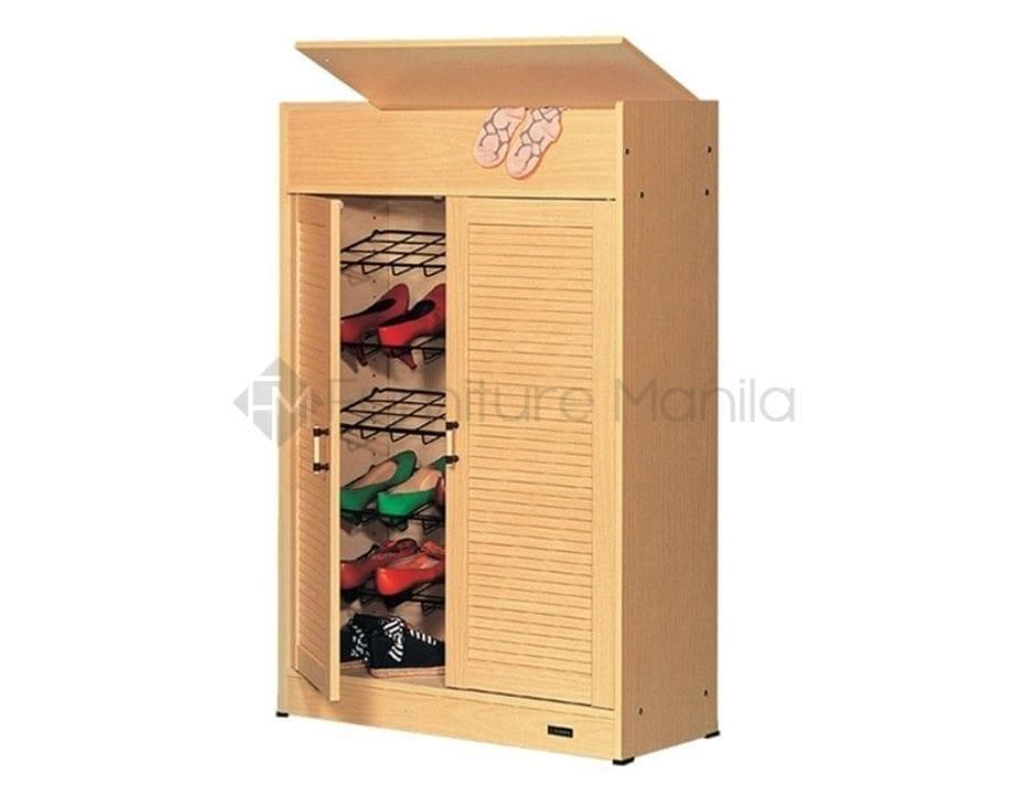 LS-1510A-LS-1047 Shoe Cabinet