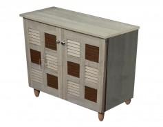 SC-864572 2-Door Shoe Cabinet