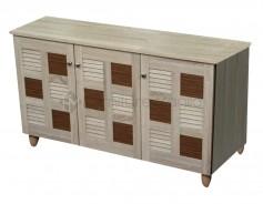 SC-864573 3-Door Shoe Cabinet