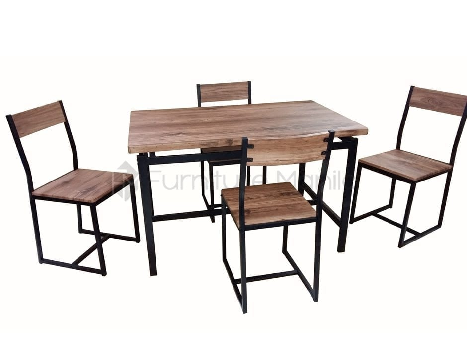 Th1120 Dining Set Home Office Furniture Philippines