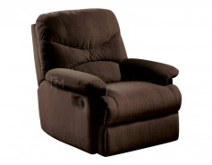 632 Recliner (fabric chocolate)