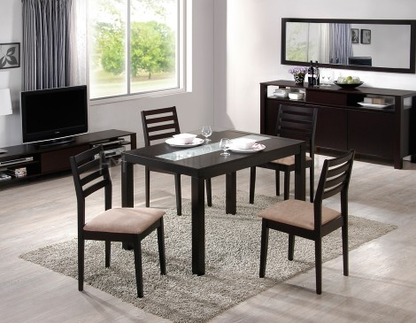 Cody Dining Set Furniture Manila Philippines