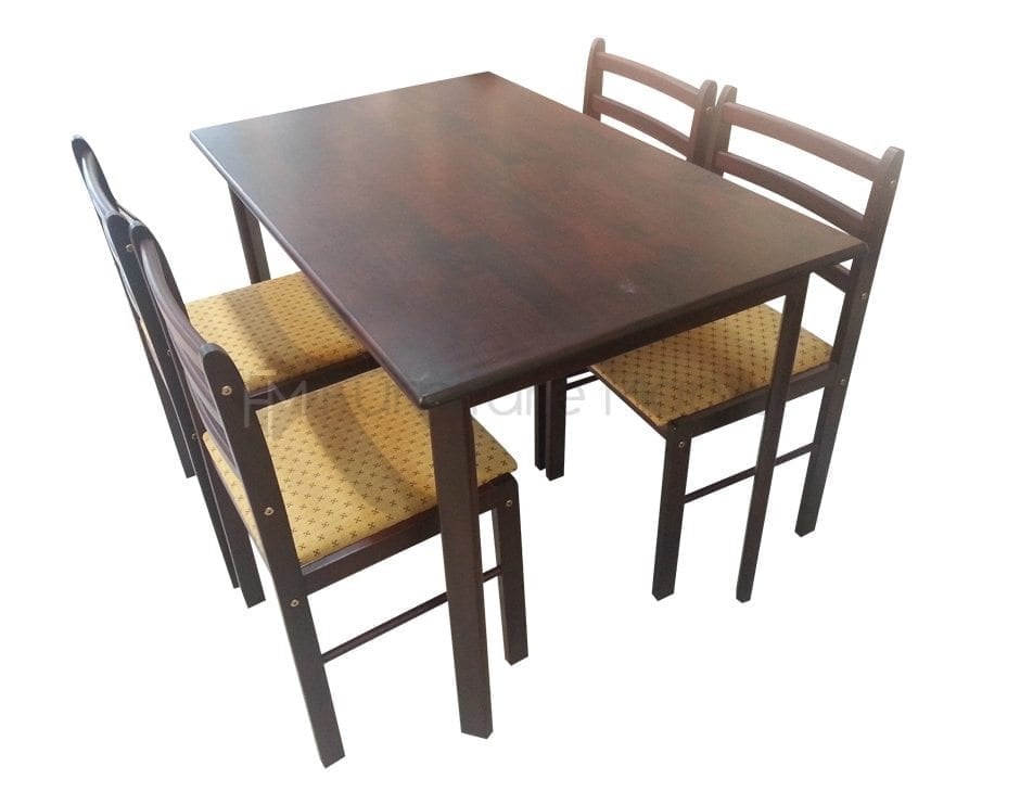 Dg108 Dining Set Home Office Furniture Philippines