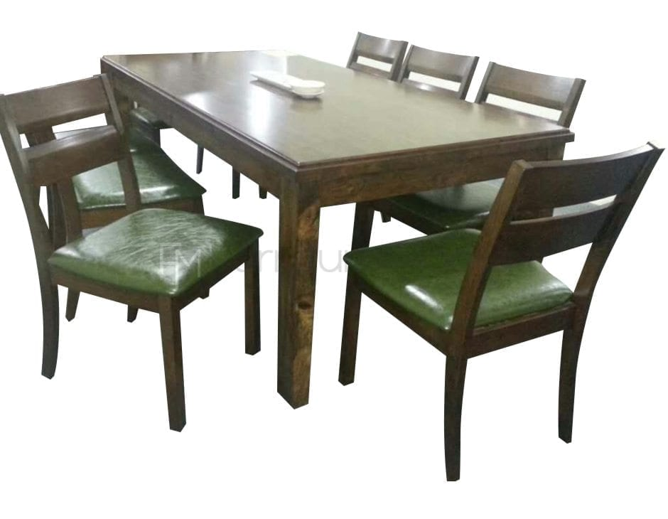 09 Round Dining Set W Lazy Susan Home Office Furniture Philippines