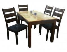 Desirae 6s Dining Set
