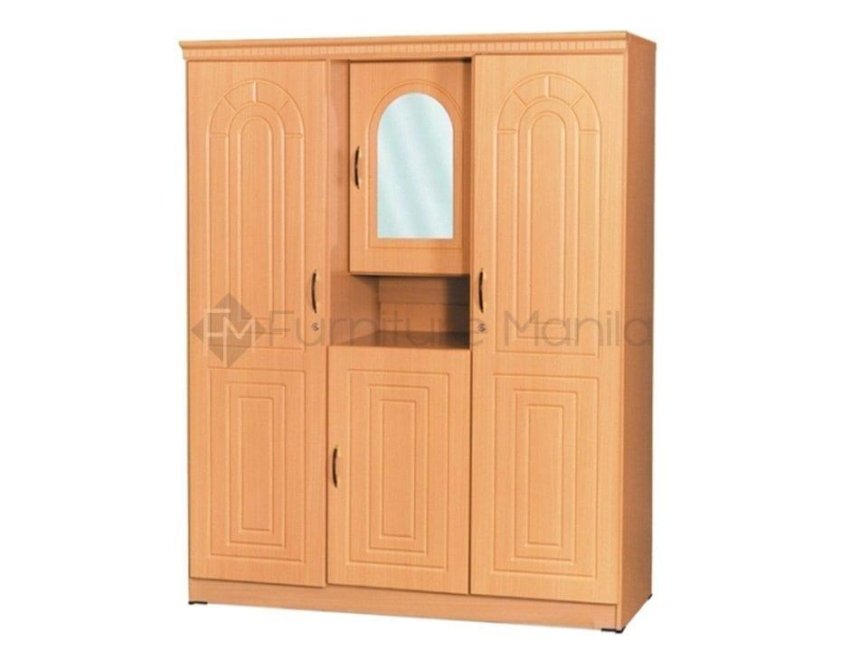 LPB-5247 3-door wardrobe