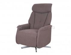 Serene Relax Chair Brown
