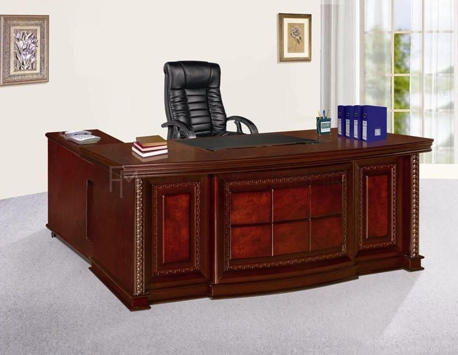 601 Executive Table Home Office Furniture Philippines