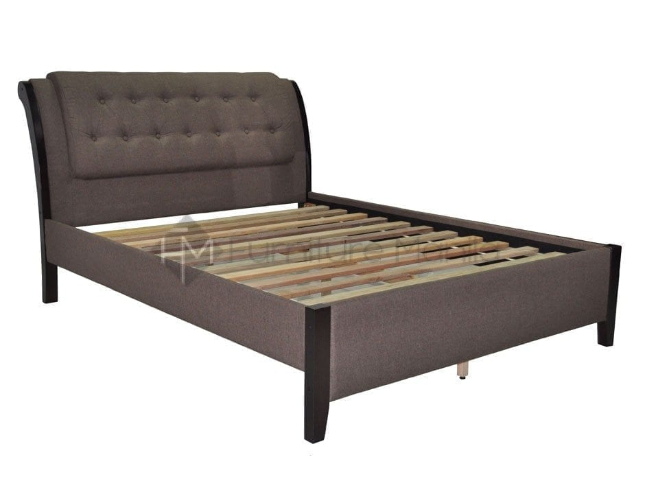Queen Size Beds. Brooklyn Queen Bed Frame. U20b113,950.00. Add To Wishlist  Loading