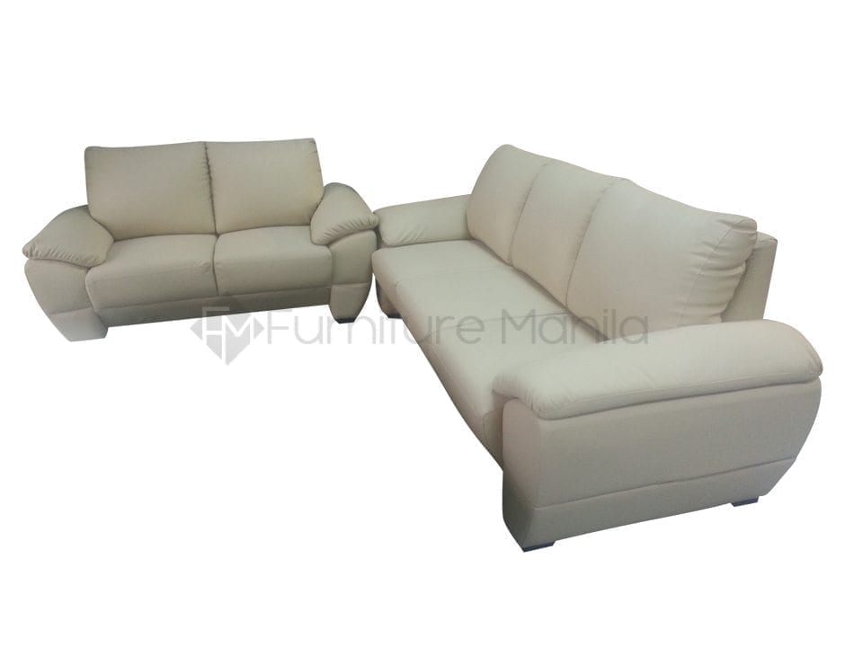 Leather sofa bed philippines for Cheap home furniture manila