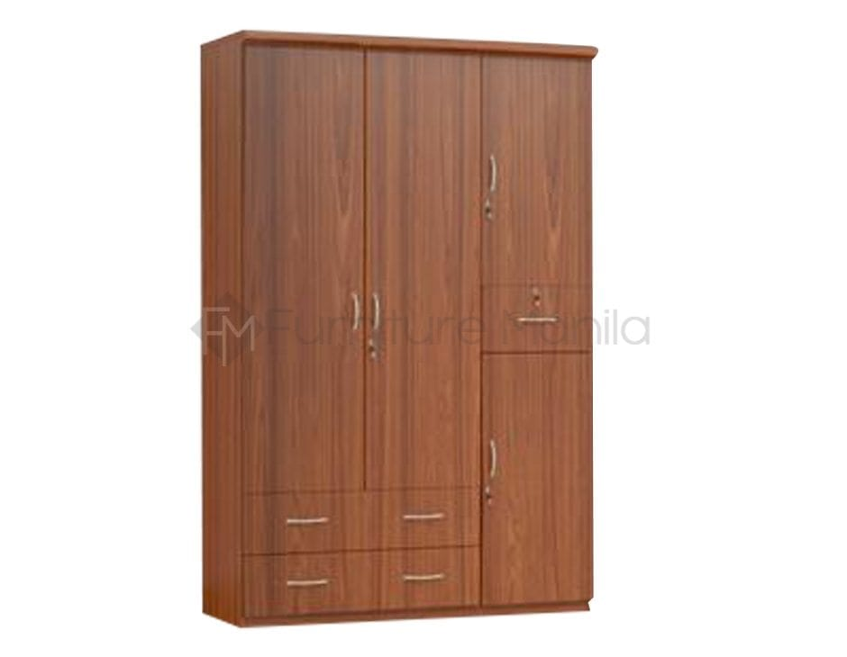 Bw310 Wardrobe Home Office Furniture Philippines