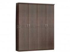 HS-BW444 4-door wardrobe2