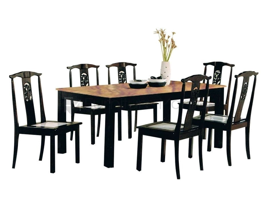 Janina Dining Set Home Office Furniture Philippines