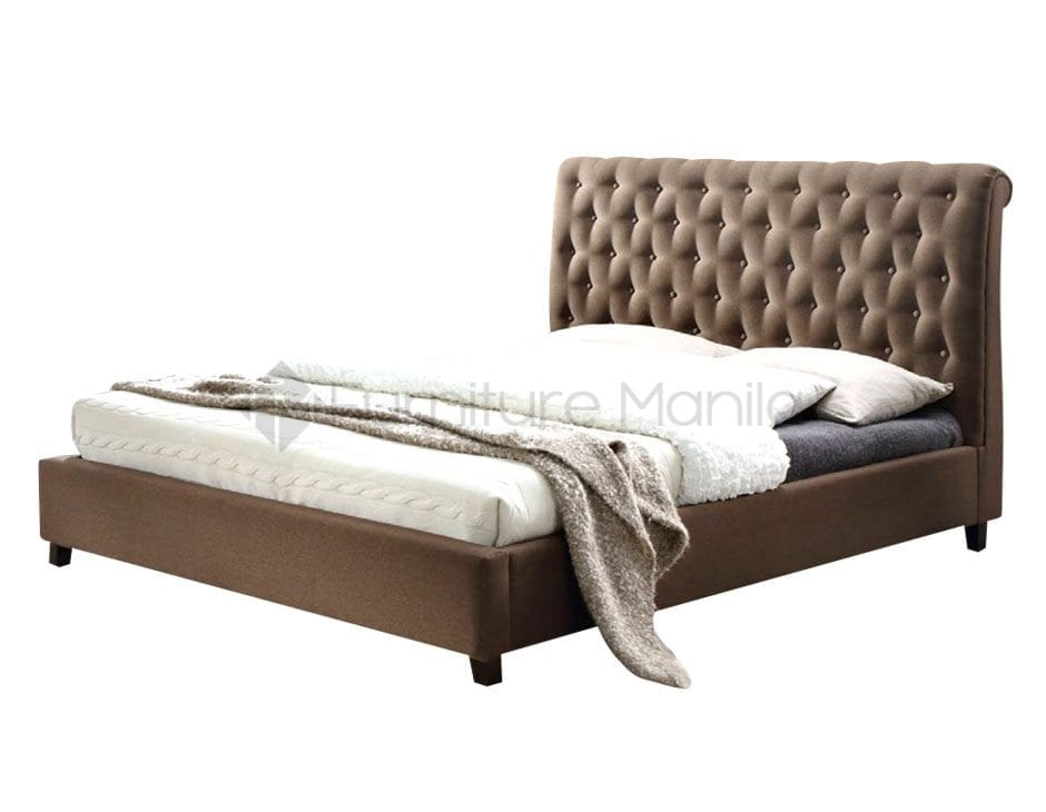 Jason Bed Frame Home Office Furniture Philippines