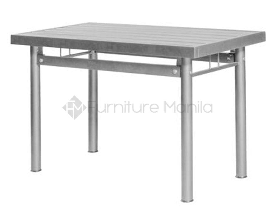 KD-7113 4-metal table