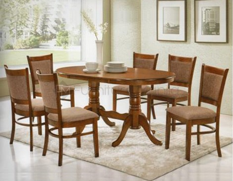 T Mh712 Dining Set Furniture Manila Philippines