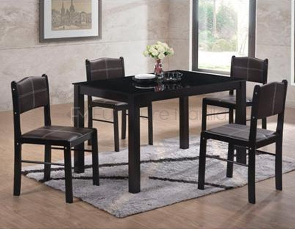 C Mh51400 Dining Set Home Office Furniture Philippines