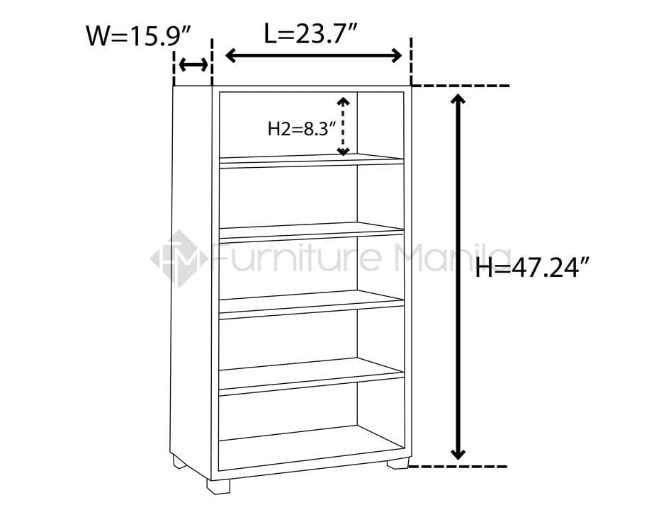 2515 Shoe Cabinet Home Office Furniture Philippines