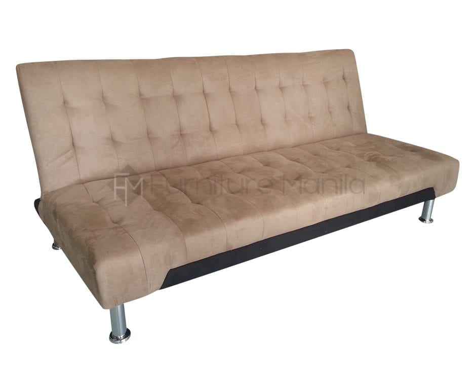 Sofa bed philippines makati sofa the honoroak for Office with sofa bed