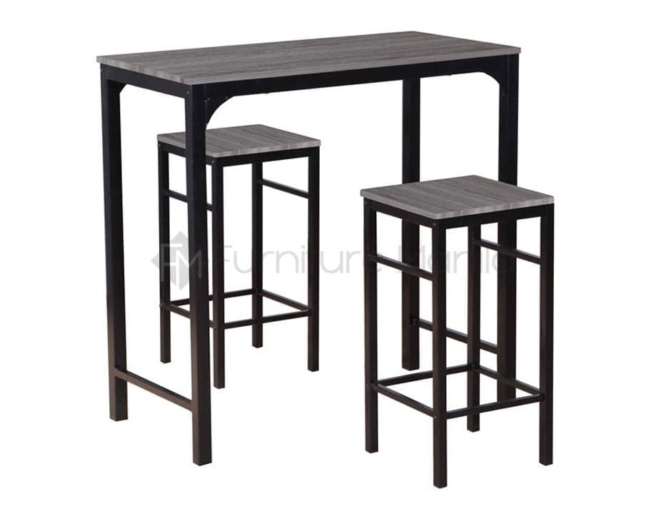 B01030 Bar Set Home Office Furniture Philippines