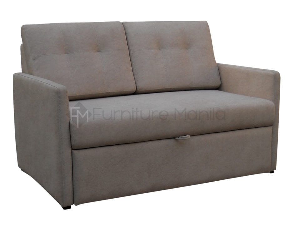 Sofabeds home office furniture philippines for Sofa bed for sale philippines