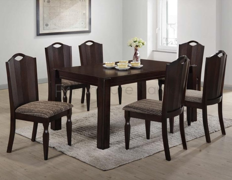 C Mh31700 Dining Set Home Office Furniture Philippines