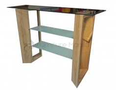 TL141BT01  CONSOLE TABLE