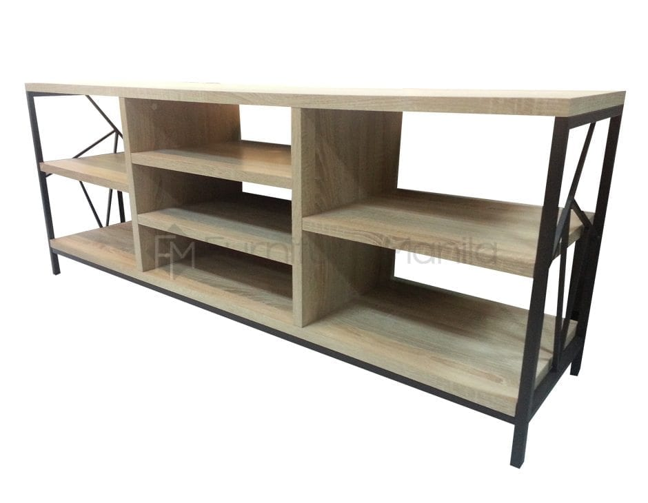 10005 Tv Rack Home Office Furniture Philippines
