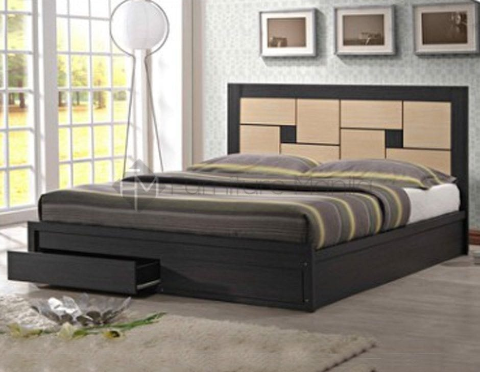 wooden furniture box beds. 8020 WOODEN BED FRAME Wooden Furniture Box Beds