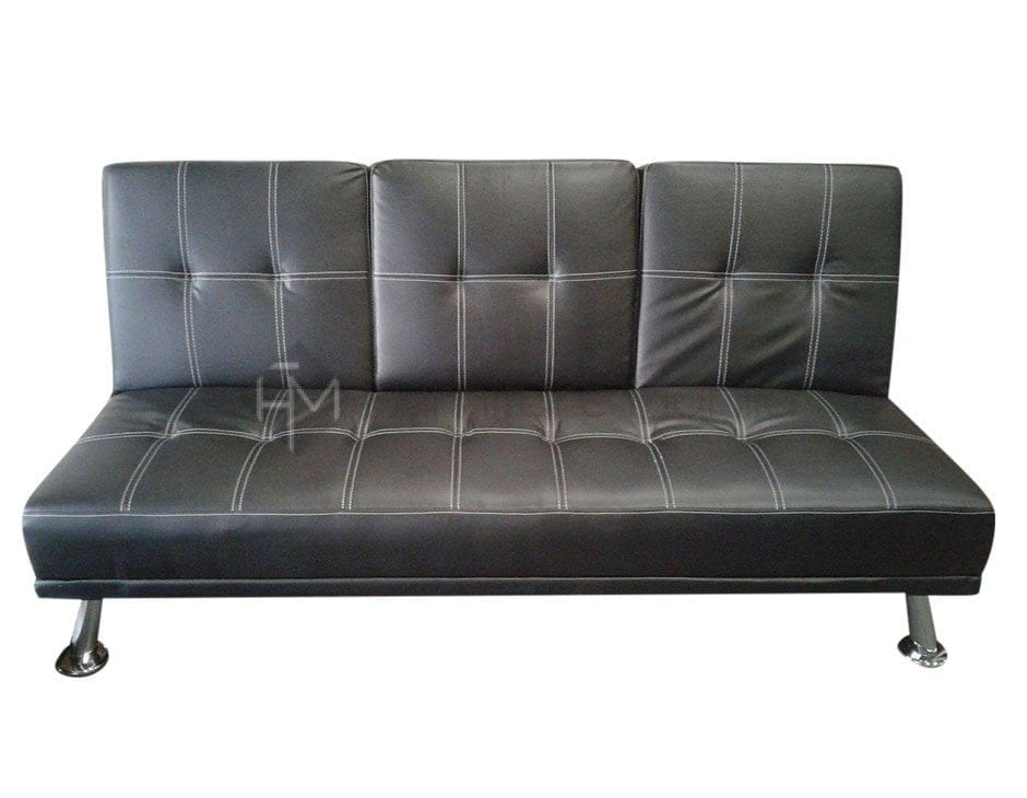 Sf02 sofa bed home office furniture philippines for Sofa bed in philippines
