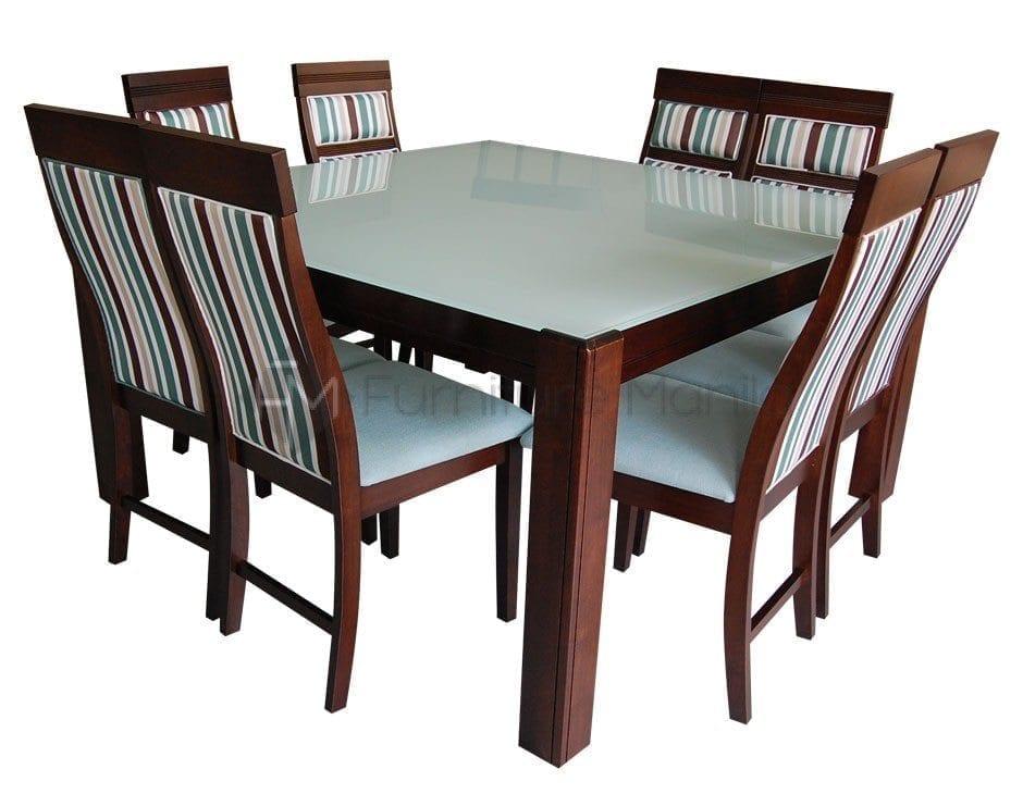 MH91755 DINING SET Furniture Manila Philippines